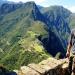 「世界遺産マチュピチュ」ワイナピチュに登ろう